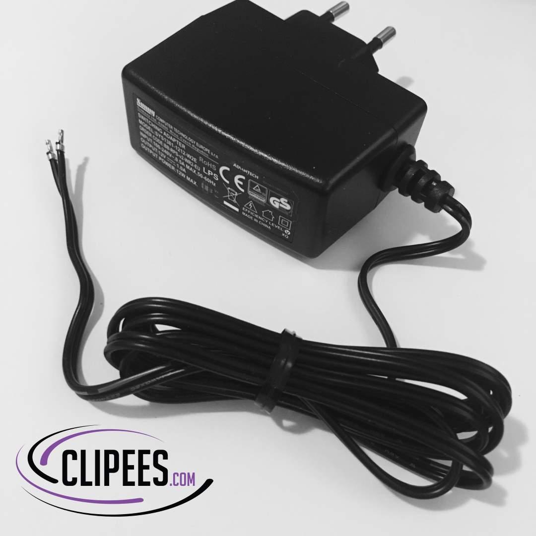 Clipees Sunny SYS1381-1212-W2E 1