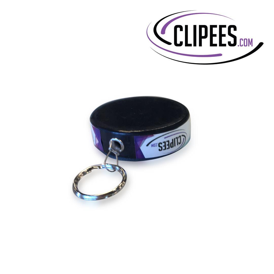 Clipees YoKey Product Black
